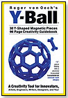 Y-Ball by CREATIVE WHACK COMPANY