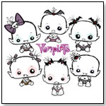 Vamplets by KAMHI WORLD