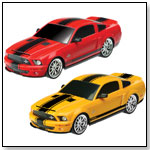 Radio Control Model, Ford Shelby 500 Mustang Super Snake by AUTOTEC SALES INC