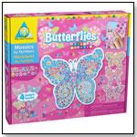 Sticky Mosaics® Butterflies