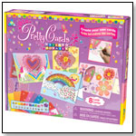 Sticky Mosaics® Pretty Cards