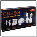 Chess: Once A Pawn A Time by SCIENCE WIZ / NORMAN & GLOBUS INC.