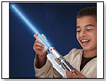 STAR WARS Science: Remote Controlled Lightsaber™ Room Light by UNCLE MILTON INDUSTRIES INC.