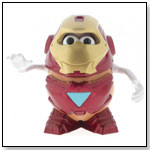 Mr. Potato Head Iron Man 2 Tony Starch by PLAYSKOOL