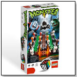 Monster 4 by LEGO