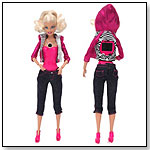 Barbie Video Girl Doll by MATTEL INC.