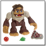 Imaginext Bigfoot the Monster by FISHER-PRICE INC.