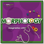 Morphology by MORPHOLOGY GAMES