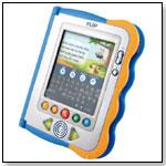 FLiP animated e-reader for children by VTECH