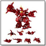 Bakugan 7-in-1 Maxus Dragonoid by SPIN MASTER TOYS