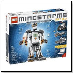 LEGO Mindstorms NXT 2.0 by LEGO