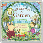 Gathering A Garden Board Game by eeBoo corp.