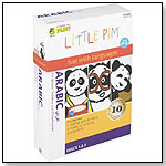 Little Pim: Foreign Language and Fun DVD 3-pak by LITTLE PIM CO.
