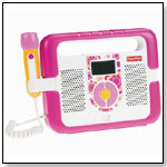 Kid-Tough Music Player by FISHER-PRICE INC.