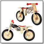 Chopper Balance Bike by SMART GEAR LLC