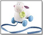 Sheep Cotti Pulling Toy by HABA USA/HABERMAASS CORP.