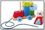 Zoolino Stacking Toy by HABA USA/HABERMAASS CORP.