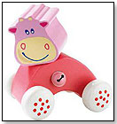Cow Caro Animal Scooter by HABA USA/HABERMAASS CORP.