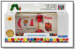 The World of Eric Carle™ Wood Book by KIDS PREFERRED INC.