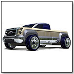 Automoblox T900 Truck by AUTOMOBLOX
