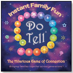 Do Tell Family Game by DO TELL ENTERPRISES