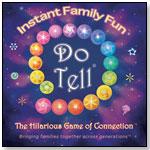 Do Tell Family Game by DO TELL ENTERPRISES
