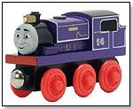 Thomas & Friends Wooden Railway: Charlie by LEARNING CURVE