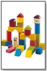 28 Clown Blocks by HABA USA/HABERMAASS CORP.
