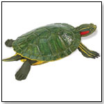 Incredible Creatures Red-Eared Slider Turtle by SAFARI LTD.®