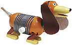 Slinky® Dog Wind Up by POOF-SLINKY INC.