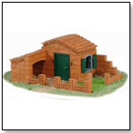 Teifoc Brick and Mortar Construction Sets by EITECH AMERICA