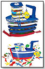 Animal Stackers Sea X-Plorer by TIER TOYS