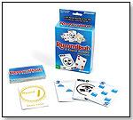 Rummikub® 8 Round Rummy Card Game by PRESSMAN TOY CORP.