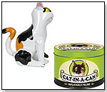 Cat-in-a-Can (Inflatable) by ACCOUTREMENTS