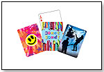 Playing Cards - Keep Smilin