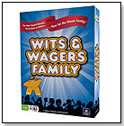 Wits & Wagers Family by NORTH STAR GAMES