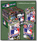 MLB Card Game by TDC GAMES INC.