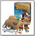 I Dig Curse of Pirate Island Excavation Adventure by BSW TOY INC.