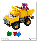 Toy Story 3 Lotso's Dump Truck by LEGO