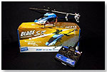 E-flite Blade SR Helicopter by O