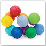 Classic Baby Beads by MANHATTAN TOY