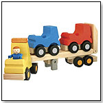 Woody Click Vehicle Transportation by HAPE
