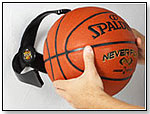 Ball Claw Storage System by K CONCEPTS LLC