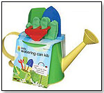 Kids Watering Can Kit by TOYSMITH
