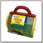 Back Yard Exploration Critter Case by TOYSMITH