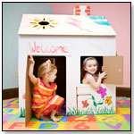 The Creation Cottage Playhouse