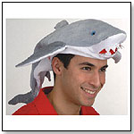 Shark Hat by JACOBSON HAT CO INC