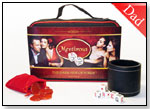 Mentirosa Liar's Dice Travel Set by YUCA PRODUCTIONS
