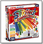 Straws and Connectors - 230 piece set by ROYLCO INC