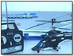 R/C Helicopter by SKYWIDE LIMITED